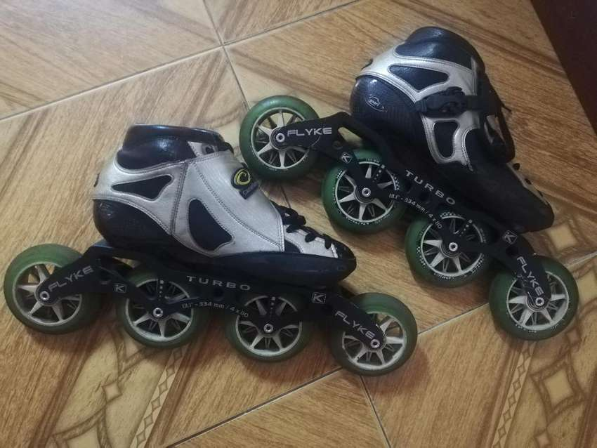 Patines Profesionales - Canariam 0