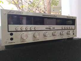 Receiver Marantz modelo 2265 japan