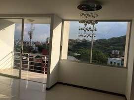 Apartamento de 90 mts, barrio el Bosque, excelente ubicacion!