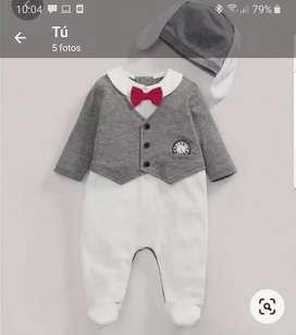 Necesito taller ropa de bebé