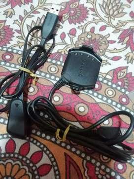 Cables de carga Garmin