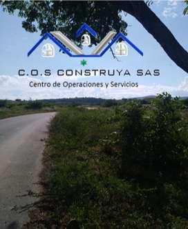 Condominio Campestre SAN FERNANDO