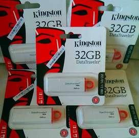 MEMORIA USB KINGSTON 32GB VELOCIDAD 3.1