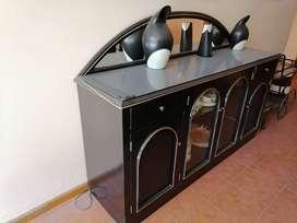 Mueble aparador de comedor