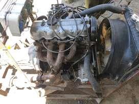 Motor Mitsubishi Lancer