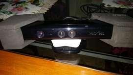Vendo Kinect en Buen Estado, Poco Uso