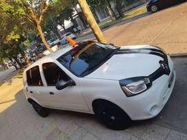Renault Clio Mio 1.2 año 2013