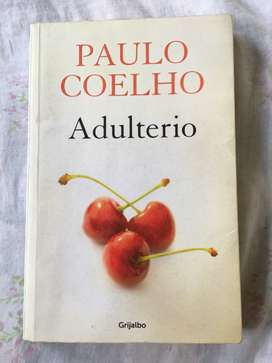 LIBRO ADULTERIO PAULO COELHO