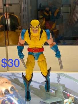 Marvel Legends X-Men
