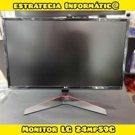 Monitor Gamers 24 LG