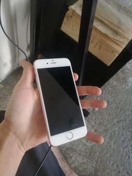 Iphone 6s SOLO REDES
