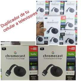 Chromcast 4k