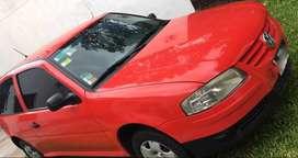 Volkswagen Gol Power 1.6 Modelo 2008