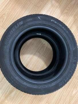 Vendo 2 llantas Michelin, Primacy3 205/55 R16 91V