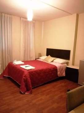 Alquiler de habitacion hostal