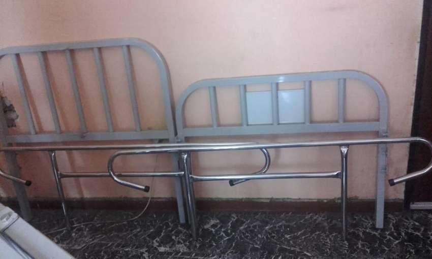 Cama Ortopedica de 1 Plaza 0