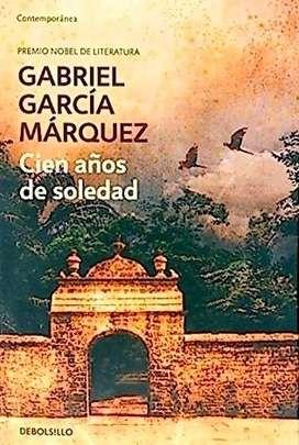 Cien Años De Soledad, GABRIEL GARCÍA MÁRQUEZ, De Bolsillo