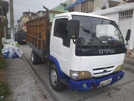Camion QMC Cronos 2.5