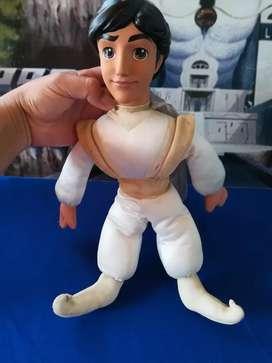 Muñeco Aladino  vintage