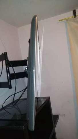 Vendo tv LG de 42'
