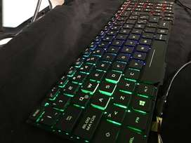 Teclado Para Laptops Asus Rog Glv553v Gl553vw