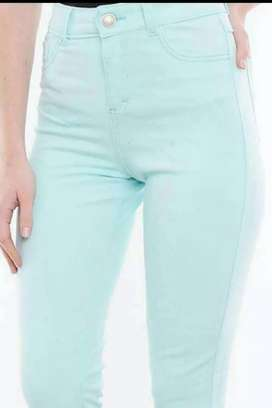 Jeans Embrujo