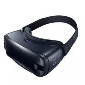Gafas de realigad virtual samsung