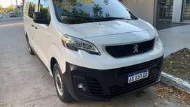 Vendo Peugeot expert con 30 mi l km impecable