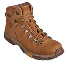 Bota Hiking Brahma Tf2794-tau Waterproof