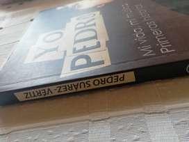 Libro original : YO, PEDRO