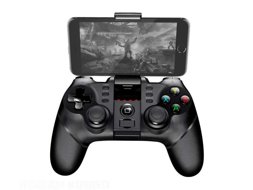 CONTROL INALAMBRICO PARA ANDROID / IOS / WINDOWS - IPEGA - PG-9077 0