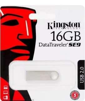USB de 16 gigas