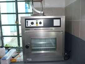 Estufa incubadora Mermet (controlde calidad)