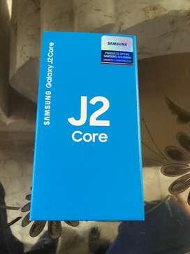 J2 core nuevo