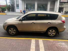 Vendo Toyota RAV-4 x2