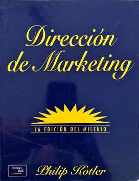 Direccion de Marketing - Kotler