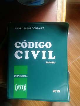 Código civil de leyer