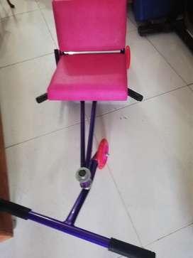Triciclo Three Wheleer