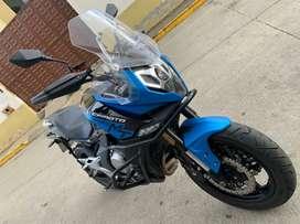 Moto CF MT 650