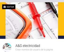 Electricistas matriculado