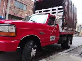 Ford 350 Estacas