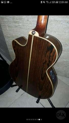 Vendo o permuto Guitarra Ibánez