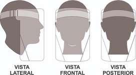 Caretas mask2safe