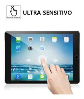 Mica Vidrio Templado Glass iPad Pro 12.9 9H proteccion total