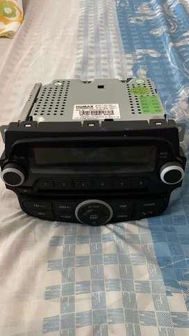 Radio - consola chevrolet spark 2016