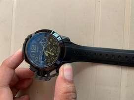 Vendo Exclusivo reloj Graham