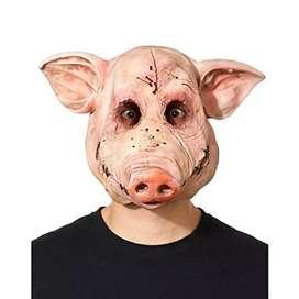 MASCARA SAW PIG ORIGINAL