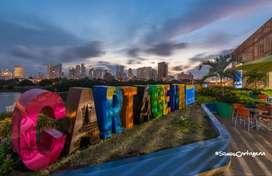 Alquiler x días de Casa en Exclusivo Sector de Cartagena