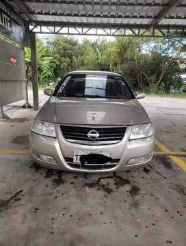 Se vende Nissan Almera 2011