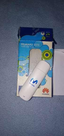 MODEM USB HUAWEI 3G LIBERADO